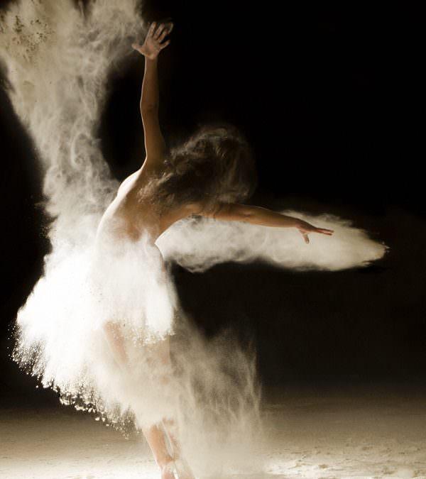 Comment danser avec la vie ?