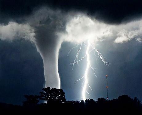 Catastrophe naturelle : comment récupérer rapidement du choc ?